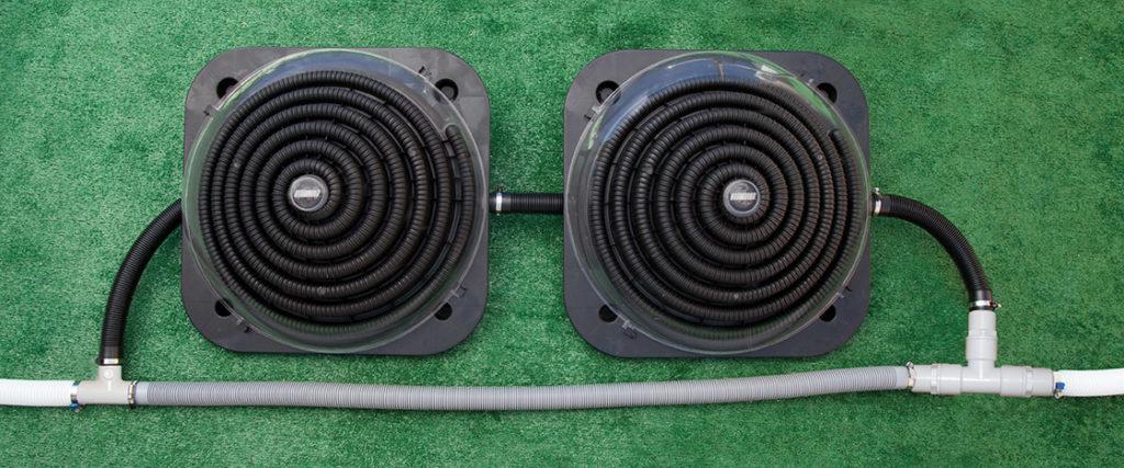 Solarpro multiple heater bypass kit great american - Swimming pool heater installation ...